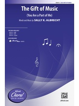 The Gift of Music - Choral