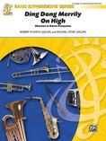 Ding Dong Merrily on High - Concert Band