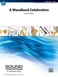 A Woodland Celebration - Concert Band