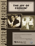 The Joy of Cookin': E-flat Baritone Saxophone -