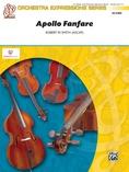 Apollo Fanfare - String Orchestra