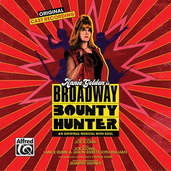 Return of Roundtree from <i>Broadway Bounty Hunter</i> - Piano/Vocal