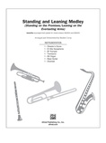 Standing and Leaning - Choral Pax