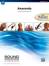 Anaconda - String Orchestra