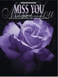 Miss You - Piano/Vocal/Chords