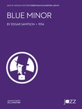 Blue Minor - Jazz Ensemble