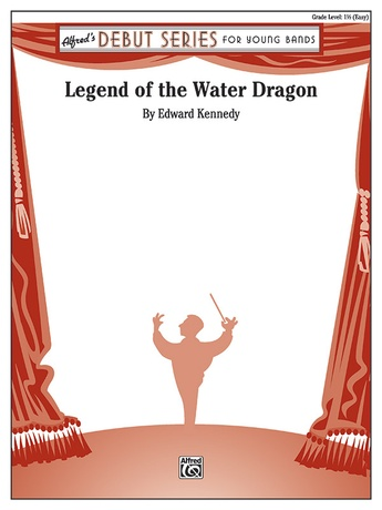 Legend of the Water Dragon - Concert Band