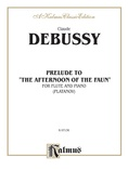 "Debussy: Prelude to ""The Afternoon of a Faun"" - Woodwinds"