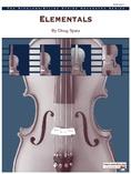 Elementals - String Orchestra
