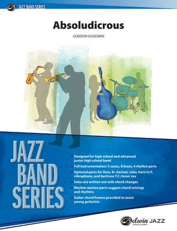 Absoludicrous - Jazz Ensemble