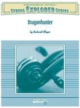 Dragonhunter - String Orchestra