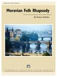 Moravian Folk Rhapsody - Concert Band