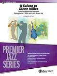 A Salute to Glenn Miller - Jazz Ensemble