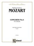 Mozart: Violin Concerto No. 4 in D Major, K. 218 - String Instruments