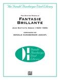 Fantasie Brillante - Concert Band