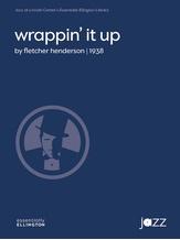 Wrappin' It Up - Jazz Ensemble