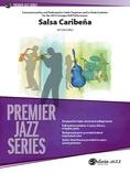 Salsa Caribeña - Jazz Ensemble