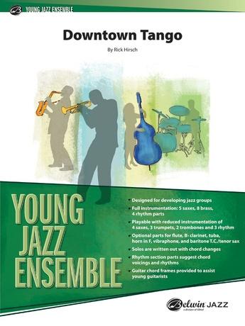 Downtown Tango - Jazz Ensemble