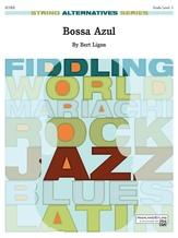 Bossa Azul - String Orchestra