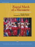 Funeral March of a Marionette - Concert Band