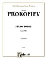 Rachmaninoff: Piano Solos (Volume I) - Piano