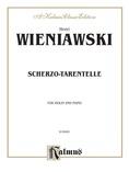 Wieniawski: Scherzo-Tarentelle, Op. 16 - String Instruments