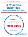 A Christmas Sleigh Ride - Concert Band