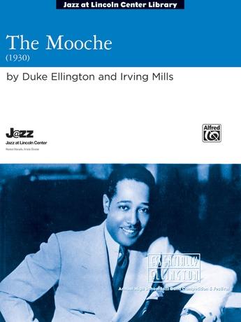 The Mooche - Jazz Ensemble