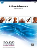 African Adventure - String Orchestra