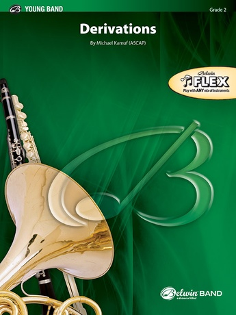 Derivations - Concert Band