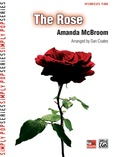 """The Rose (from """"The Rose"""") - Piano"""