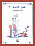 A Gentle Joke - Piano