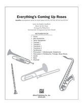 Everything's Coming Up Roses (from Gypsy) - Choral Pax