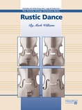 Rustic Dance - String Orchestra