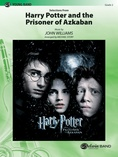 Harry Potter and the Prisoner of Azkaban, Selections from - Concert Band