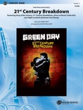 21st Century Breakdown, Suite from Green Day's - Concert Band