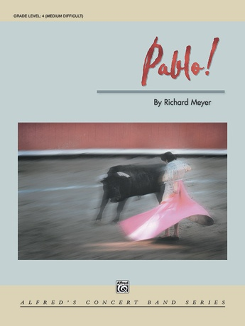 Pablo! - Concert Band