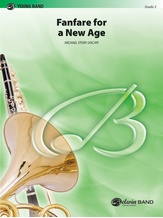 Fanfare for a New Age - Concert Band