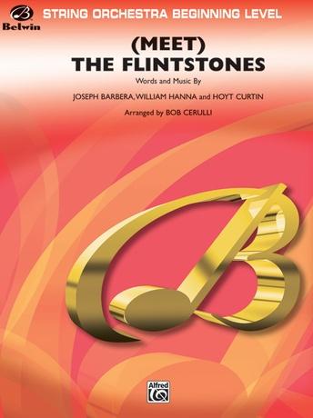 (Meet) The Flintstones - String Orchestra
