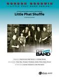 Little Phat Shuffle - Jazz Ensemble