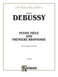 Debussy: Petite Pièce and Prèmiere Rhapsodie - Woodwinds
