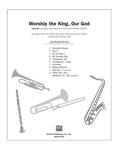 Worship the King, Our God - Choral Pax