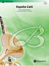 España Cañí - Concert Band
