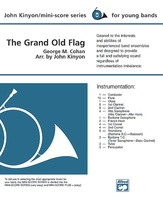 The Grand Old Flag - Concert Band