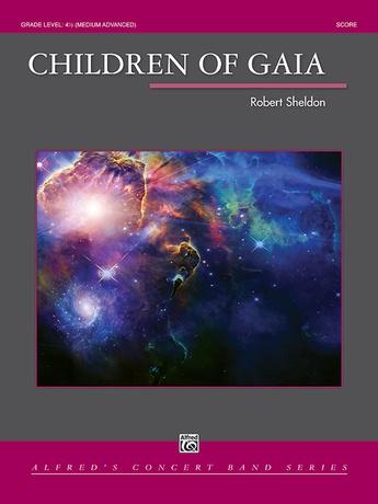 Children of Gaia - Concert Band