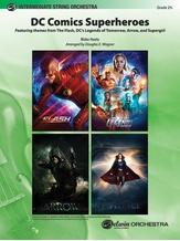DC Comics Superheroes - String Orchestra