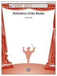 Defenders of the Realm - Concert Band