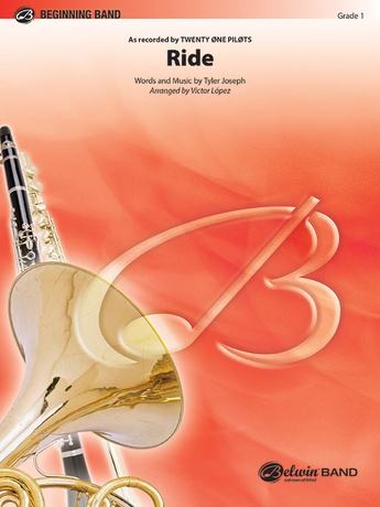 Ride - Concert Band