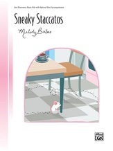 Sneaky Staccatos - Piano