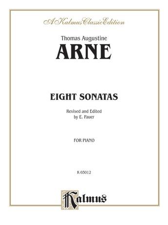 Tchaikovsky: Eight Sonatas - Piano